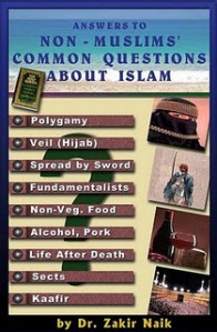 Answer to common about Islam